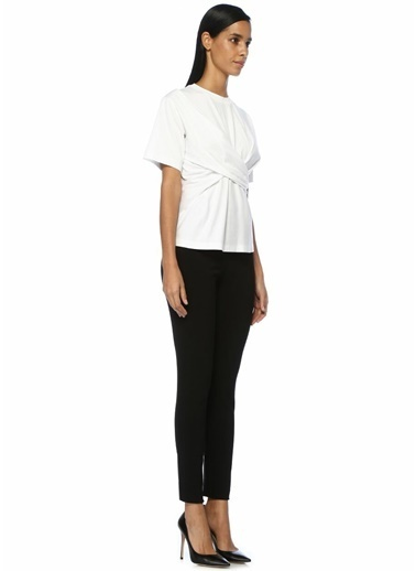 Victoria Victoria Beckham Tişört Beyaz